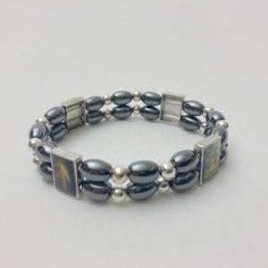 Hematite Healing Bracelet
