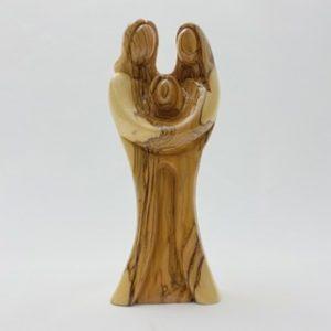 Modern Holy Family